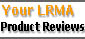 Product Reviews at www.yourlrma.com - Your Locker Room Managers Association